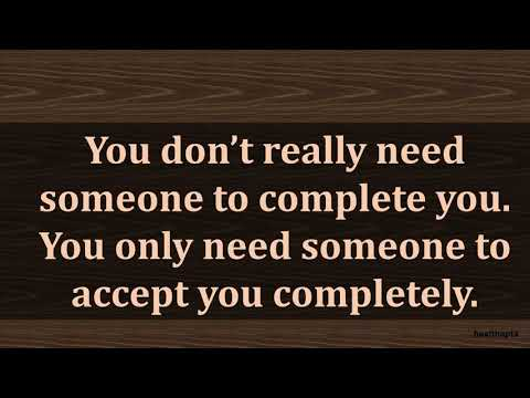 INSPIRATIONAL QUOTES ABOUT LOVE & RELATIONSHIPS