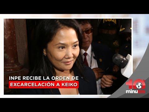 Libertad en audiencia de revisión de medidas cautelares.из YouTube · Длительность: 16 мин8 с