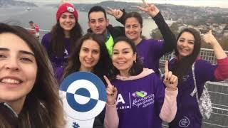 Adım Adım İstanbul Maratonu 2017