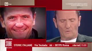 Enzo Salvi Vittima Degli Attacchi Sul Web - Storie Italiane 11/11/2019