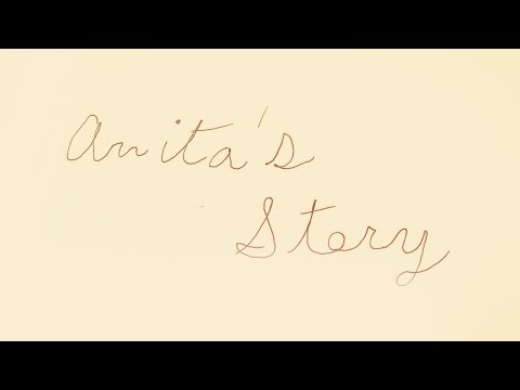 Anita's Story – An Interview with a Holocaust Survivor