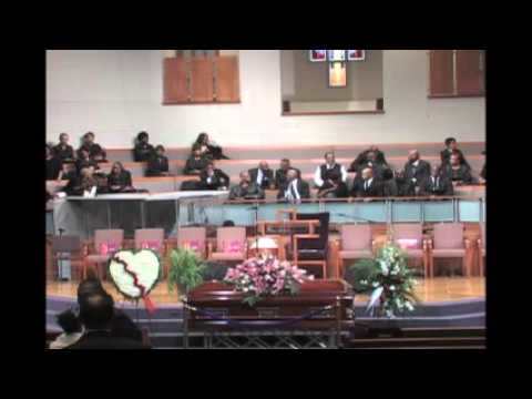 Mother Mary Wade Homegoing Celebration
