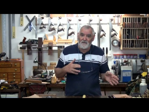 General Woodworking Chat With Live Q&A