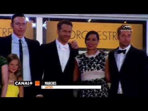 Cannes 2014 CAPTIVES - Best-of Red Carpet