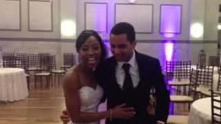 CB Entertainment DJ | Dallas Wedding DJ - Testimonial