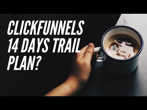 The Definitive Guide to Clickfunnels 60 Day Trial