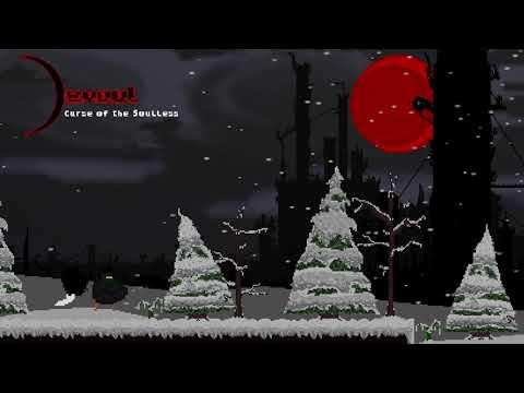 Teaser trailer Devoul- Curse of the Soulless