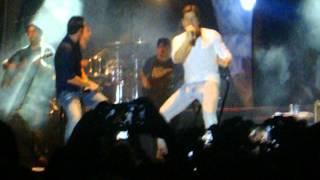 Andy & Lucas - Echándote de menos (FuenteVaqueros5JUNIO2013)