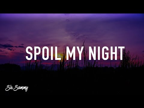 Post Malone - Spoil My Night (Clean) ft. Swae Lee
