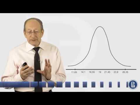 3.3  Пример определения дисперсии и стандартного отклонения доходности акций компаний «А» и «В»