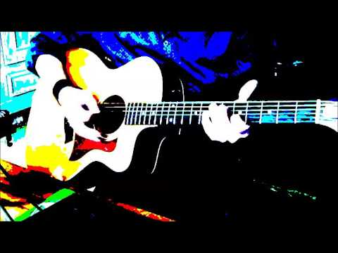 Ccr Born On The Bayou Acoustic Guitar Unplugged Cover With