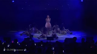 OH MY GIRL 『CLOSER Japanese ver.』Live ver.90秒