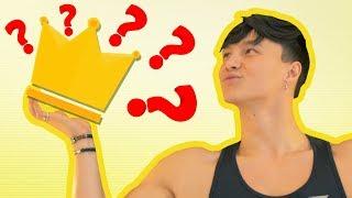 Tristan (Les Anges 10) : Qui est le roi des mythos ? Adrien ?