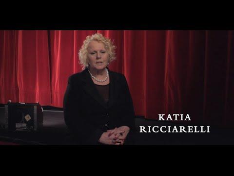 Katia Ricciarelli - Da donna a donna - Booktrailer