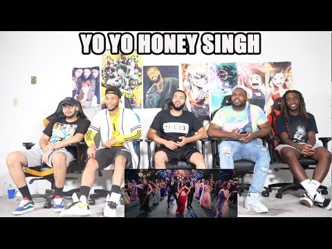 Yo Yo Honey Singh: DIL CHORI Simar Kaur, Ishers | Hans Raj Hans | Sonu Ke Titu Ki Sweety REACTION