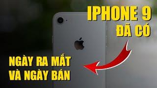 iPhone 9 đã có ngày ra mắt và ngày bán chính thức, Smartphone đồng loạt tăng giá tại Ấn Độ!