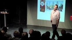TEDxProacademy - Jaakko Halmetoja