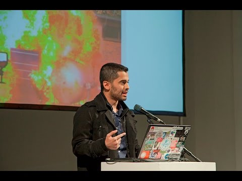 DNL #10: TRUTH-TELLERS. 50 Days of Lulz - Keynote by Mustafa Al-Bassam