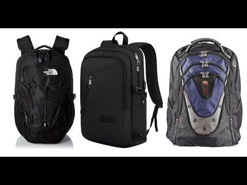 0ea960fe31d Top 5 Best Travel Laptop Backpacks in 2018-2019 Reviews - YouTube
