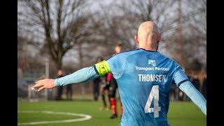 Thomsen: Især tilfreds med den første time
