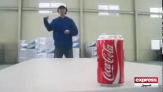 full magic trick shocking magic trick guy