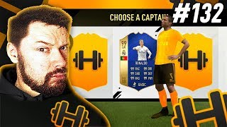 THE STRONGEST FUT DRAFT EVER!! - FIFA 17 Ultimate Team Draft To Glory #132