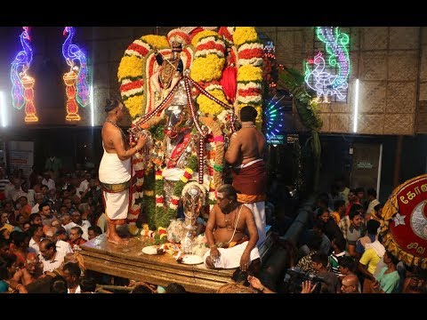 Panguni Festival 2018 / Sri Kapali Temple, Mylapore