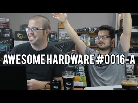 Awesome Hardware #0016-A: AMD Fury XT Specs, R9 300 Series Pricing,  Steam Machines