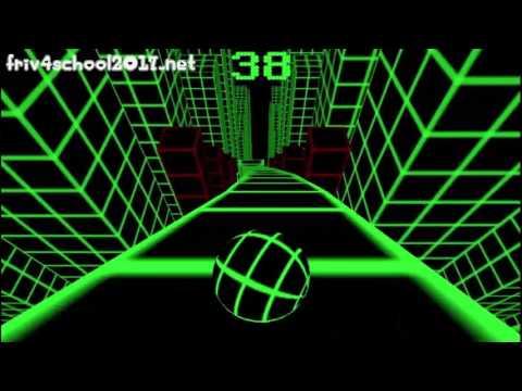 Slope Game level 130 !!!
