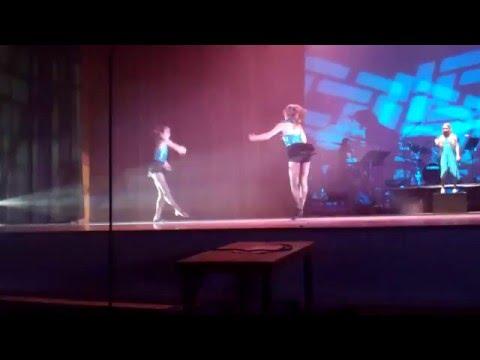 Festival of Talent 2015 Rehearsal - Ventura, CA