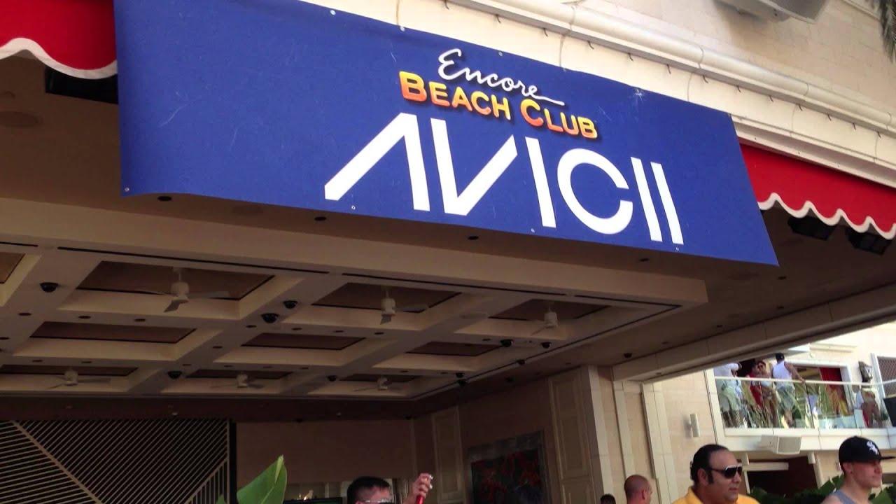 Download Avicii-Encore Beach Club
