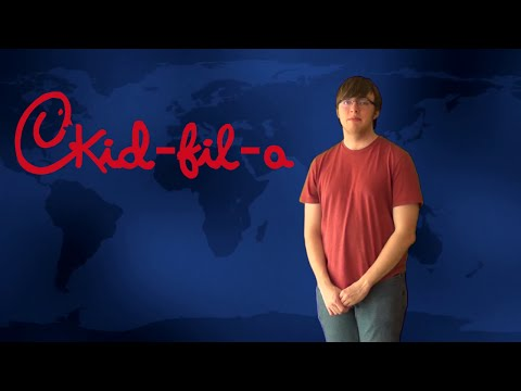 Kid-fil-a: A Modest Proposal