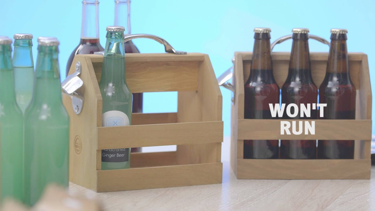 create a handcrafted look with avery food beverage labels youtube