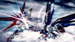 Why the Freedom Gundam VS. Impulse Gundam battle is BULLSHIT!