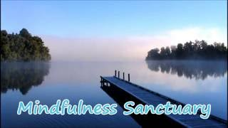 Guided Meditation: 1 minute mindfulness of breath