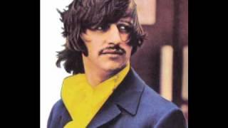 Ringo Starr One Way Love Affair/She