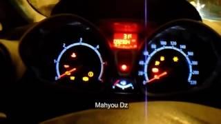 Ford Fiesta airbag light fault ---- Voyant Airbag Allumé sur ford fiesta(, 2016-06-03T01:43:08.000Z)
