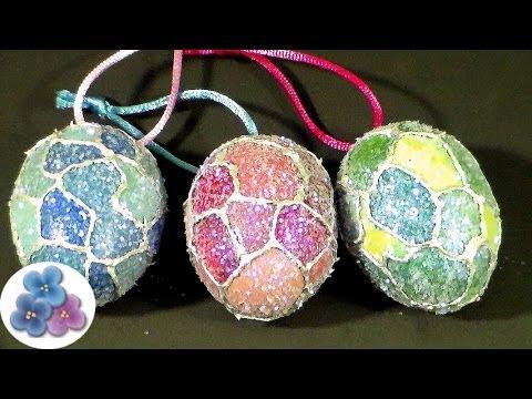 Esferas navide as elegantes adornos navide os - Como hacer decoraciones navidenas ...