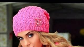Вязание Спицами Модные зимние шапки для женщин 2018 2018 взаимная подписка что подарить на Новый год