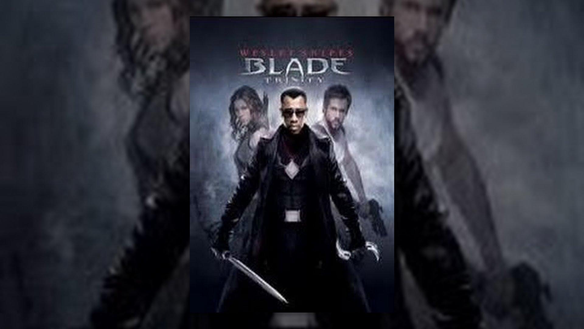 Download Blade: Trinity