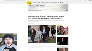 ENOUGH TANTRUMS, Pelosi Needs to Do Her Job and Negotiate with Trump thumbnail