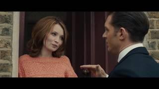Отрывок фильма Легенда(2015) как познакомился с Френсис