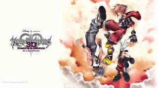 Kingdom Hearts 3D OST: Sacred Distance (Extended 30 minutes)