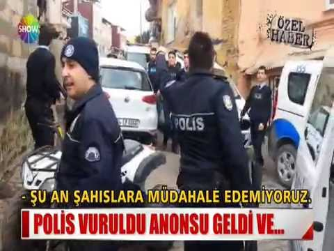 Şişli Kuştepe'de Çatışma!