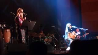 Gambar cover José Feliciano -CHE SARA- Nürnberg 4.12.2016 LIVE