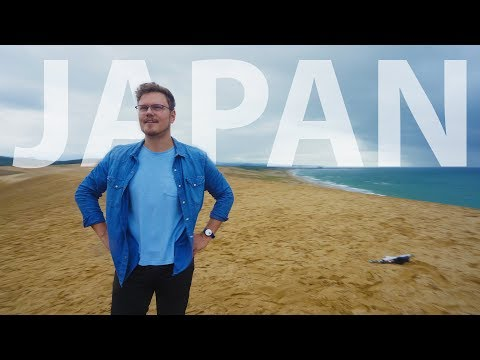 Our Trip To Japan Was AWESOME!
