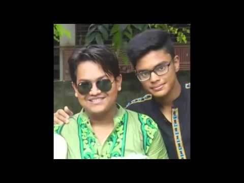 Hasi Ban Gaye (Duet)  - Antor & Tanim