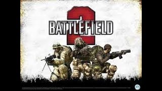 Battlefield 2 (Mission 1)