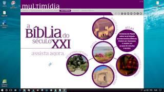 Baixar e instalar Bíblia Ilumina no Windows 10 ( Novo )