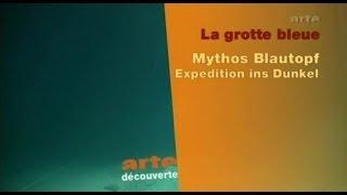 Mythos Blautopf - Expedition ins Dunkel - Dokumentation - Deutsch